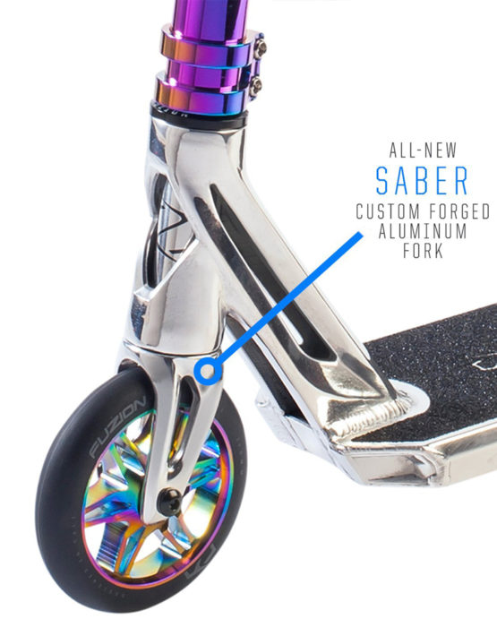 fuzion  pro scooter proscootersmart