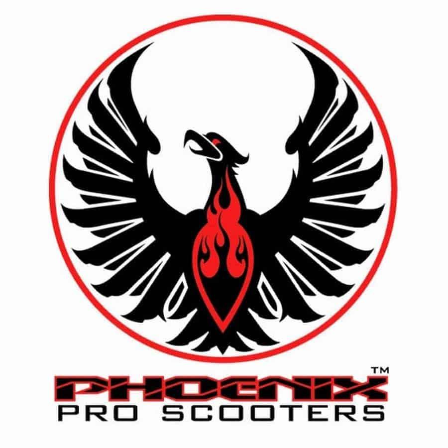 Phoenix wide boy wheels logo