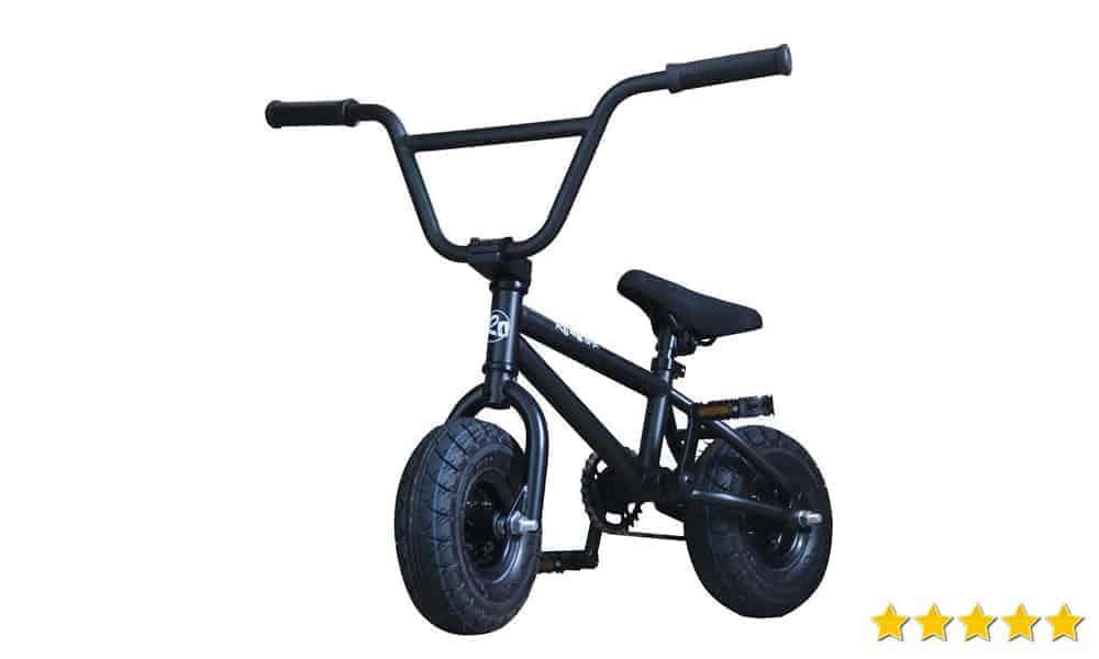 R4 mini bmx trick bike