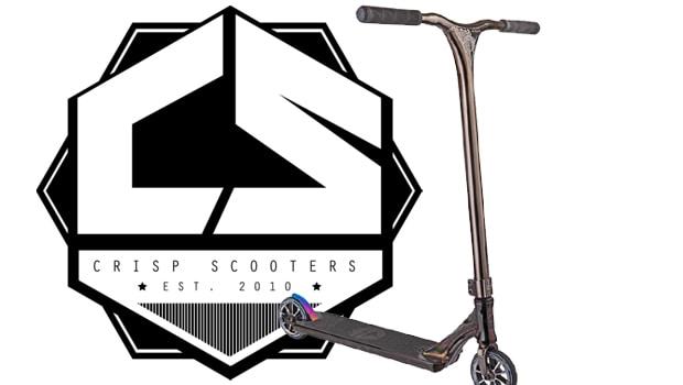 best crisp scooters 2018