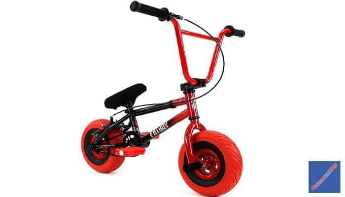 best mini bmx bikes