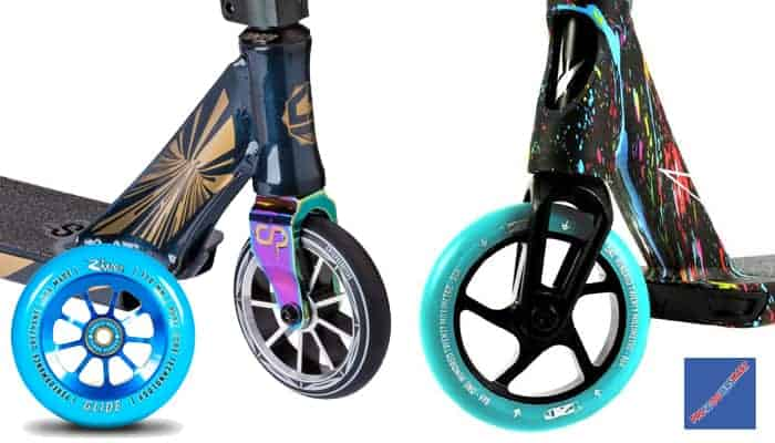 best pro scooter brands