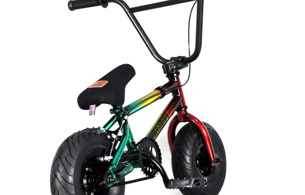 fat boy mini bmx bikes
