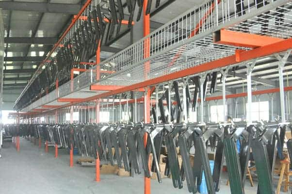 pro scooter factory in china