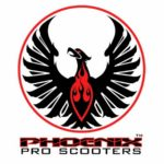 phoenix scooters logo
