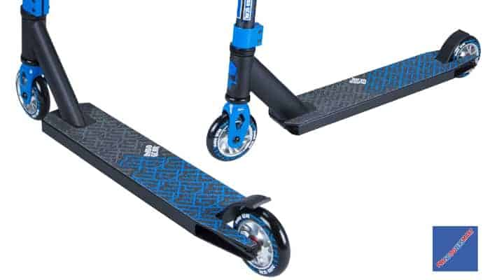 madd gear kick extreme scooter review