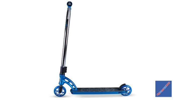 madd gear vx7 team scooter