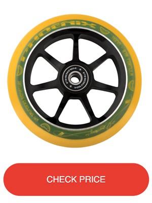 phoenix kai saunders wheels