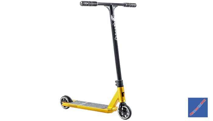 phoenix session pro scooter