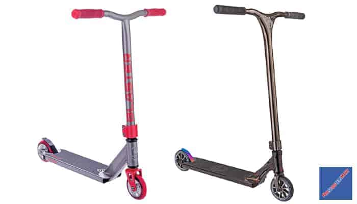 the best crisp scooters