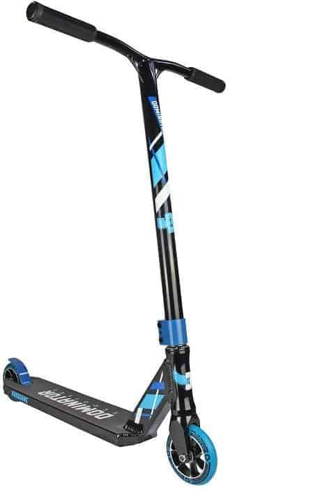 Dominator Airborne Pro Scooter