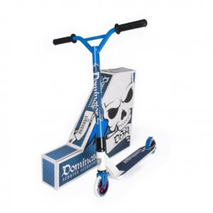 dominator complete scooter