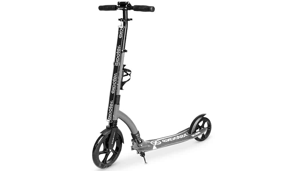 exooter adult scooter
