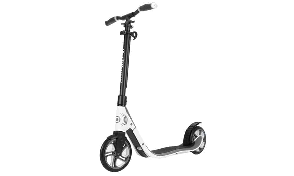 globber one second adult scooter