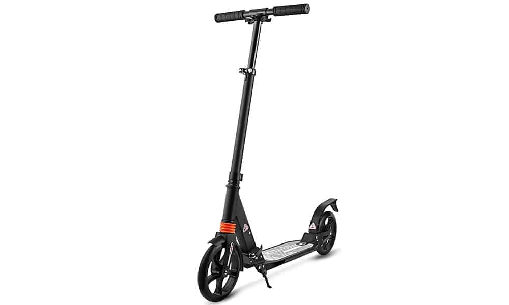 hikole adult scooter