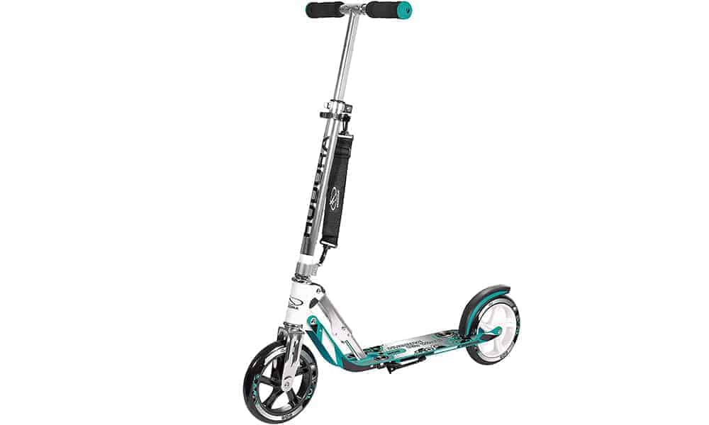 hudora 205 adult scooter