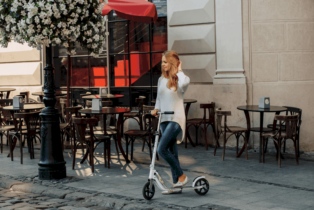 Best Kick Scooter for adults List