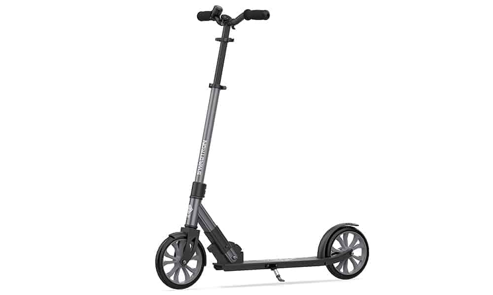 swagtron titan k8 adult scooter