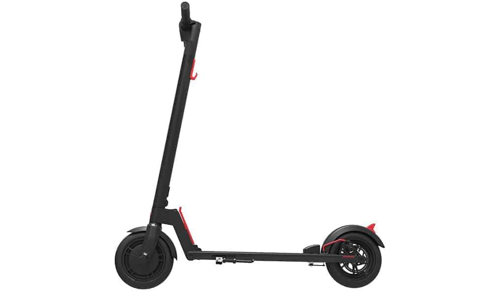 electric scooter by gotrax