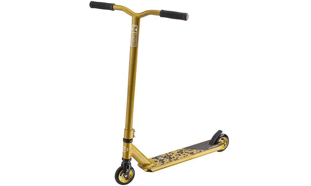 x-3 gold best scooters