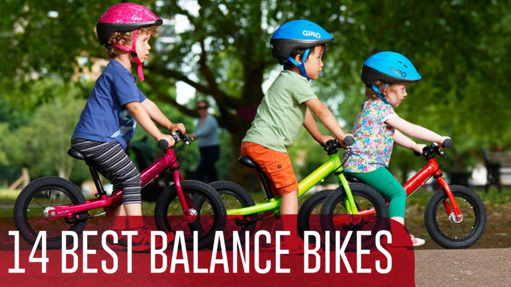 14 best balance bikes