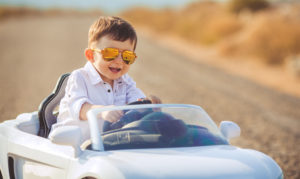6 Best Exotic Cars for Kids