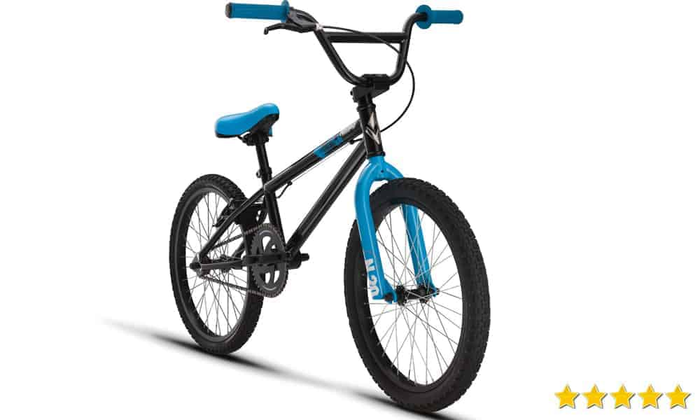 Diamondback kids bmx bike review