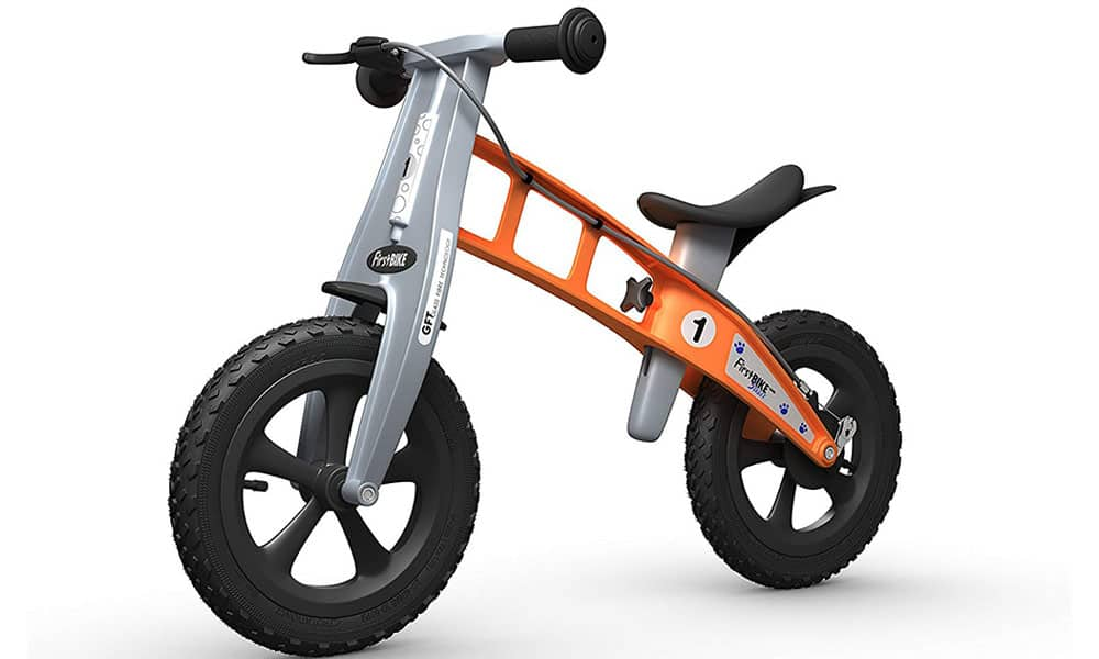 Firstbike balance bike review