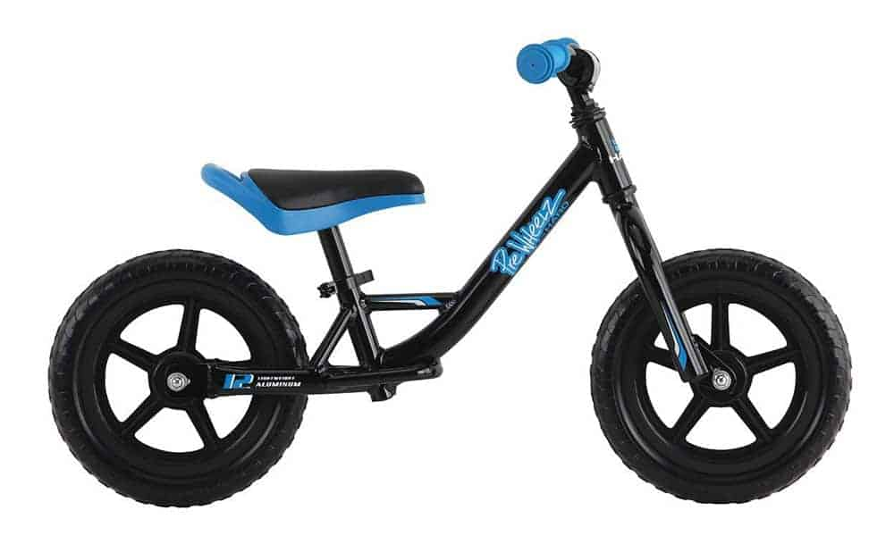 Haro PreWheelz 10 Balance Bike review