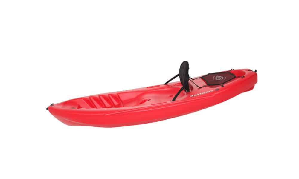 Best Kayaks For Beginners Complete 2019 Guide