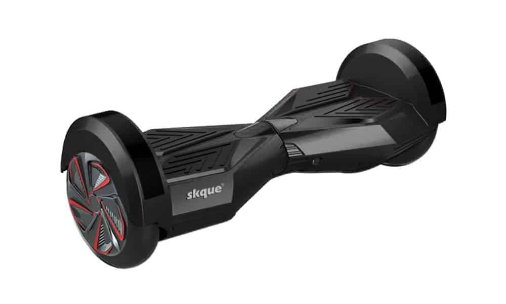 Skque X1 Self-Balancing Hoverboard