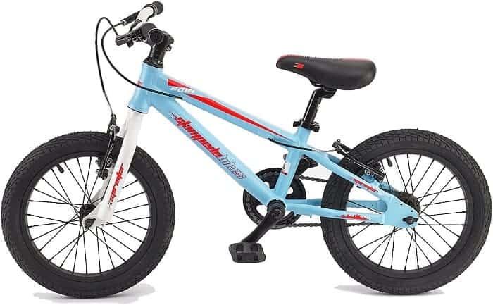 Stampede Sprinter Bike