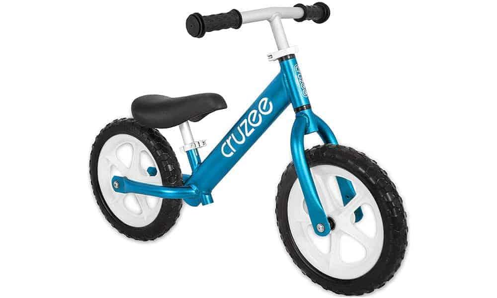 cruzee ultra lite balance bike