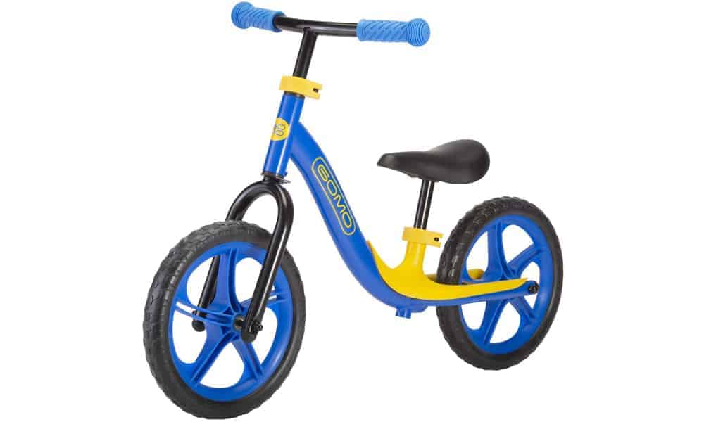 gomo balance bike reviews