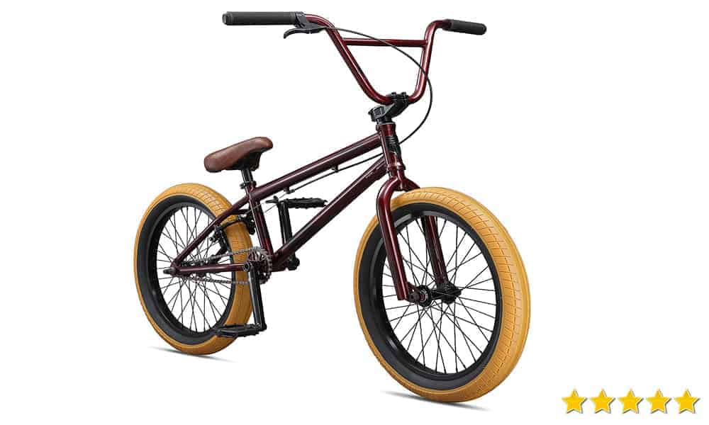 mongoose legion kids bmx bikes