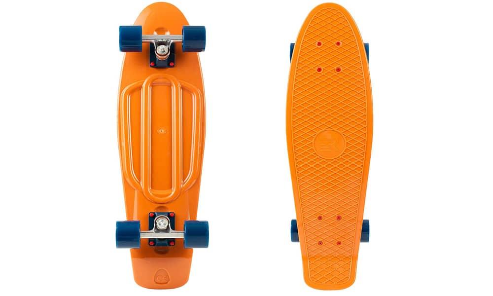ten toes best penny board