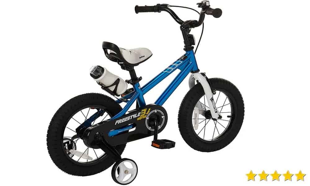 royal baby kids bmx bike