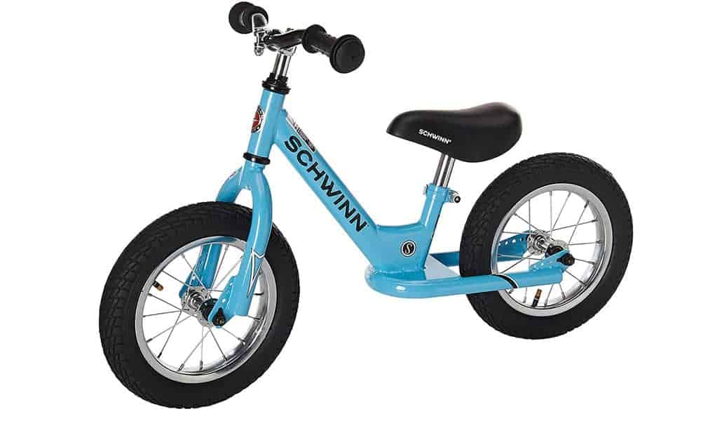 schwinn balance bike review
