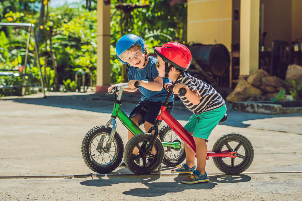 best balance bikes in the world