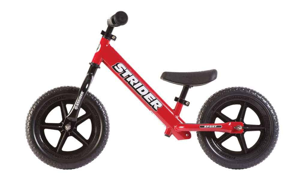 strider bike reviews