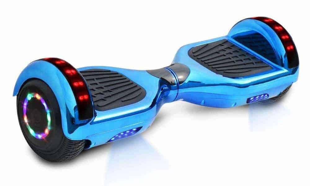 tomoloo hoverboard best for kids