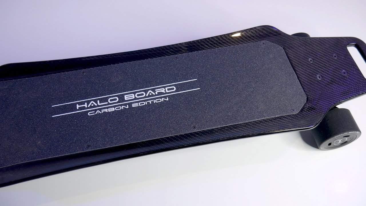 HALO BOARD 2
