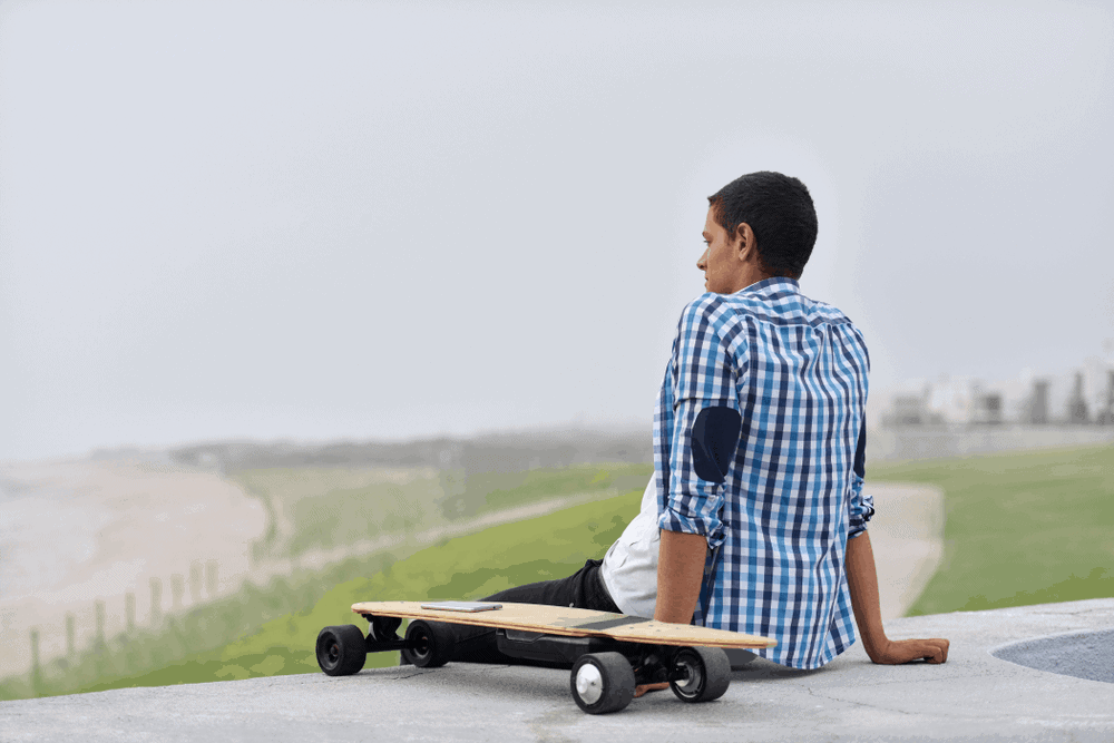 electric skateboard reviews