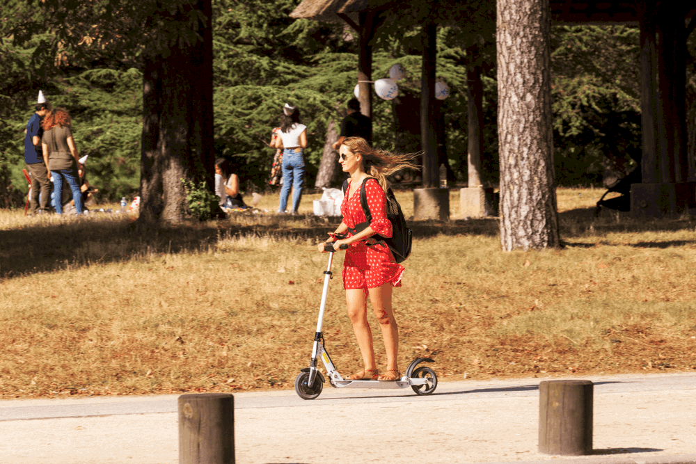 off road electric scooters faq