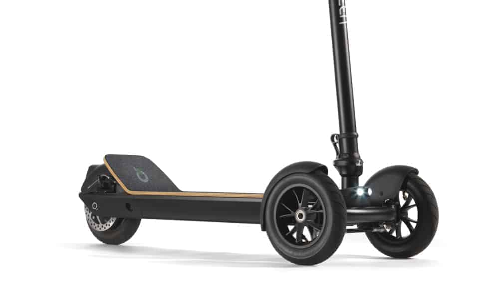 three-wheel-electric-scoote