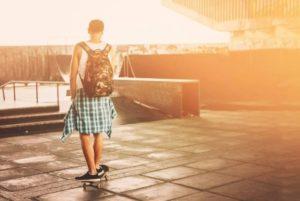 skateboard backpacks