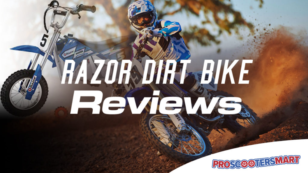 razor dirt bike reviews
