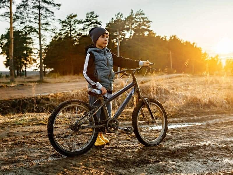 20 Inch Bikes for Boys