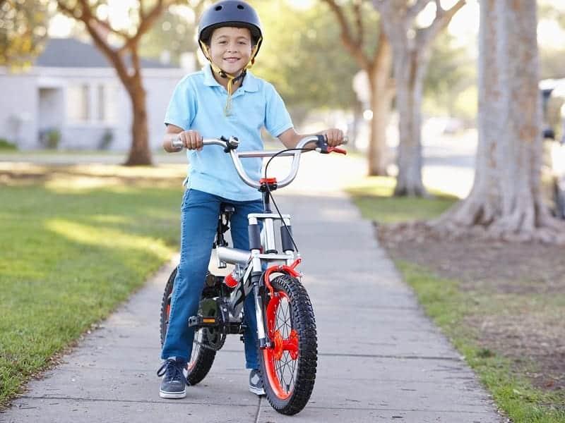 16 Inch Bike for Kids
