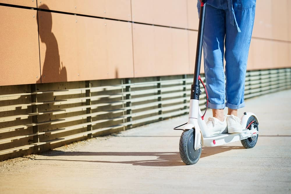 Best Electric Scooters Under $300
